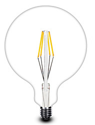 G125 4W LED Filament Light 2700K