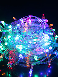 King Ro Holiday Light Battery Led  String Light Outdoor Waterproof String Light(KL0003-RGB,White,Warm White)