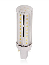 1 kpl LEDUN G24 9W 58PCS SMD 2835 100LM/W LM Lämmin valkoinen / Neutraali valkoinen T Koristeltu LED-maissilamput AC 85-265 V