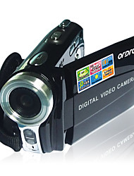 "ordro® v6 digitale Videokamera 3.0 ""TFT-LCD-270-Grad-Drehung Display-CMOS-Sensor max.20mp 16x digitalen Zoom"