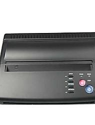 máquina de transferência profissional basekey (preto) m01