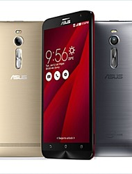 "ZenFone2 Deluxe (ZE551ML) 5.5 "" Android 5.0 Smartphone 4G ( Double SIM Quad Core 13 MP 4Go + 64 GB Doré Rose Argenté )"