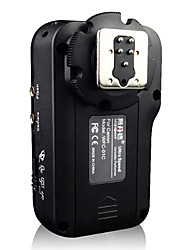 sidande WFC-01c innesco flash wireless per Canon 60D 6d 7d 70d 5D2 5D3 450D 600D fotocamera digitale slr