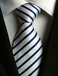 NEW Gentlemen Formal necktie flormal gravata Man Tie Gift TIE0038