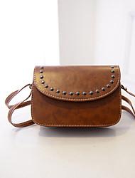 L.WEST® Women's The Rivet Restore Ancient Ways Packages/Shoulder Bag