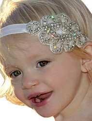 Kid's Full Crystals Headband(0-3Years Old)