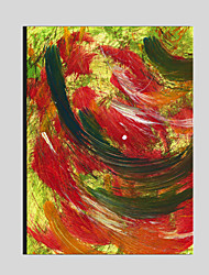 One Panel Hand-Painted Famous Abstract Oil Painting Ready to Hang