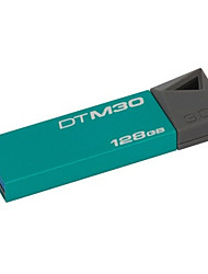 Original Kingston DTM30 128GB Digital USB 3.0 DataTraveler Mini Flash Drive