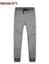 Trenduality® Men's Active Pants Dark Gray / Light Gray - ZZ016