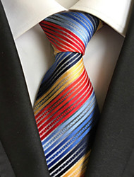 NEW Gentlemen Formal necktie flormal gravata Man Tie Gift TIE0011A