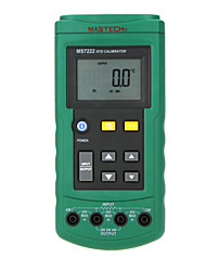 Mastech MS7222- Platinum Resistance Rtd Signal Source Temperature Analog Meter - Signal Source Rtd Transmitter