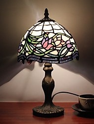 Desk Lamps Multi-shade Modern/Comtemporary / Traditional/Classic / Rustic/Lodge / Tiffany / Novelty Resin