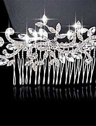 Best-Selling Wedding Accessories Europe And The United States The Bride Combs
