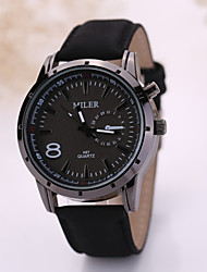 Men's fashion strap watch Wrist Watch Cool Watch Unique Watch