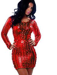 Costumes-Plus de costumes-Féminin-Carnaval / Nouvel an-Robe