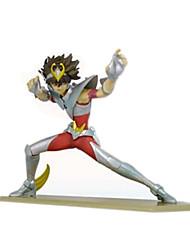 Cavaleiros do Zodíaco Outros 23CM Figuras de Ação Anime modelo Brinquedos boneca Toy