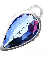 enzatec oreillettes nfc sans fil Bluetooth 4.1 casque casque mini-sport mains-libres dans l'oreille des écouteurs pour iphone samsung
