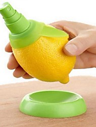 Lemon watermelon Juice Sprayer Citrus Spray Hand Fruit Juicer Squeezer Reamer Kitchen cooking Tools