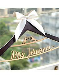 Noiva Dama de Honor Menina das Flores Casal Pais Presentes Piece / Set Prenda Criativa Vintage Criativo Casamento Felicitações Obrigado
