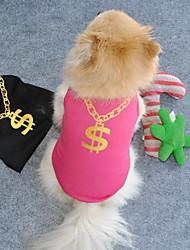 Comfortable Breathability Mesh Pet Dress