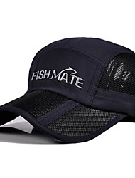 Outdoor Sports Fashion Sun Breathable Cap Professional Fishing Hat