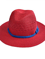 2016 Korea Large Brimmed Straw Hatr