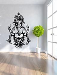 Tiere / Cartoon Design / Romantik / Stillleben / Mode / Feiertage / Formen / Retro / Personen / Fantasie / Freizeit Wand-Sticker3D Wand