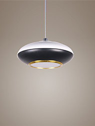5W Modern Flying saucer Design/High Quality LED Pendant Light/Fit for Dining Room,Game Room,Entry,Cafe