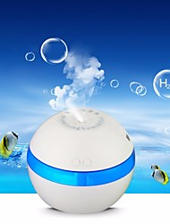 Small Intelligent Mini Humidifier Usb Office Home Car Air Purifier Humidifying Aromatherapy Machine