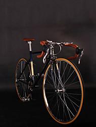"14 velocidades tl ™ 700c * 17 ""curvatura da estrada guiador da bicicleta retro bicicleta bicicletas de cidade 6 cores Bicicleta"