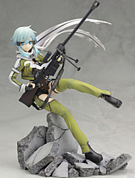 Sword Art Online Anime Action Figure 22.5CM Model Toys Doll Toy