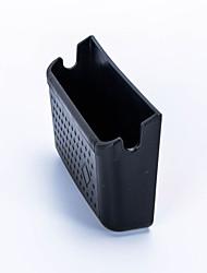 boîte de rangement de voiture porte-téléphone mobile bluetooth pylônes multi-usages accessoires organisateur conteneurs outils de voiture