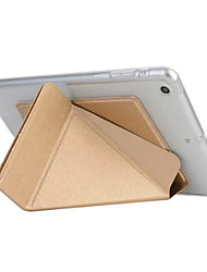 Smart Cover para iPad Smart Case 6 transformador para o ar ipad capinha de couro 2 TPU com estande