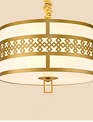 New Chinese Style Hanging Lighting Modern Simplicity