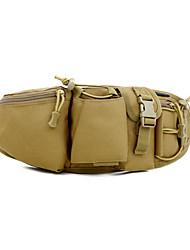 Camping Fishing Hunting Travel Hiking Fanny Pack Military Tactical Waist Bag Outdoor Sport Messenger Camera Phone Bag
