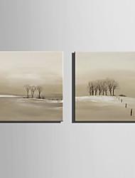 mini-pintura a óleo tamanho e-casa moderna deserto puro mão mortos desenhar pintura decorativa frameless