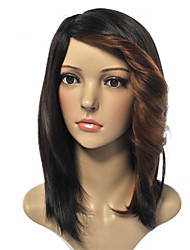 Reasonable In Price Extensions Women Lady Charming Style Multi-color Color Synthetic Wigs