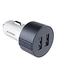 Nillkin Kai Can Car Charger For Most Mobile Phones And Tablet PCs And Other Digital Mobile Devices