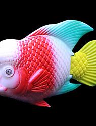 Оформление аквариума Орнаменты Искусственная / Нетоксично и без вкуса Пластик