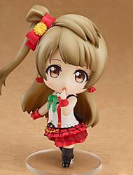 Люблю жить Kotori Minami 10CM Аниме Фигурки Модель игрушки игрушки куклы