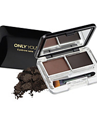 Only-You Long Lasting Double Effect Eyebrow