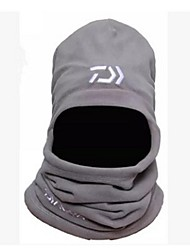 Outdoor Sports winter Fishing scarf Cap Wind Warm Hat Double Head Fishing Neckerchief