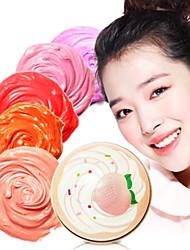 Blush Pó Gloss Colorido Rosto Korea Etude House