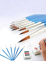 1pcs Cake Brush Decorating Pen Sugar Craft Tool Cake Decorating Tools Chocolate Brushs
