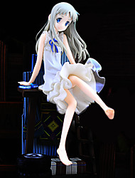 No Name Anime Action Figure 21CM Model Toys Doll Toy