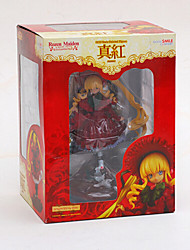 RozenMaiden Ruby 18CM Figures Anime Action Jouets modèle Doll Toy