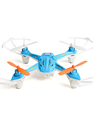 Others TY930 Drone 6 Axes 4 Canaux 2.4G Quadrirotor RC Vol Rotatif De 360 Degrés