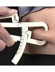 Measure Fitness 3000 Personal Body Fat Caliper Measurement Tool