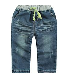 Pantalones Boy-Invierno-Algodón-Sin Mangas