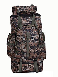 Men Canvas / Nylon Sports / Outdoor Backpack / Sports & Leisure Bag / Travel Bag-1# / 2# / 3#